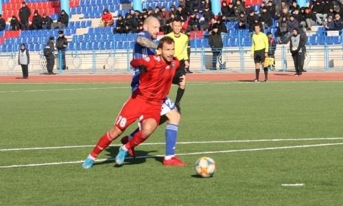 Игорь Зенькович: «Этот сезон мы провели очень достойно»