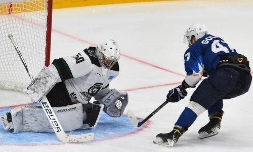Листки хоккейного календаря. Неделя №10. 4-10 ноября. Столица терпит фиаско, узбекская «птичка» летает все ниже