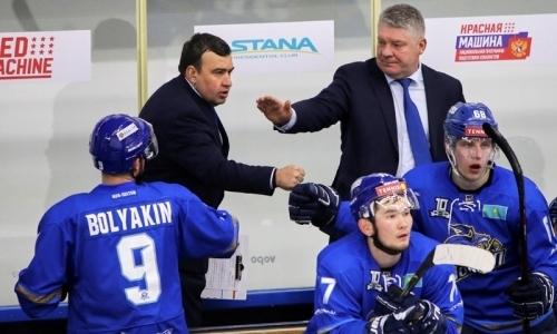 «Ребят предупреждали». Тренер «Номада» — о матче с «Сарыаркой»