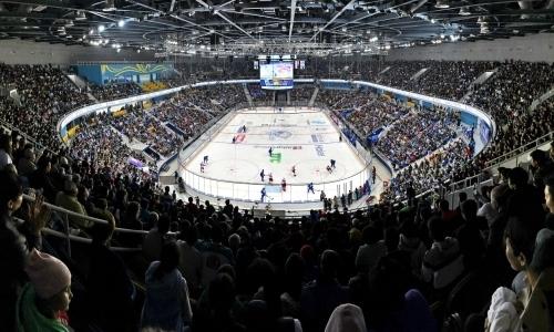 «Это назревает». Названо условие включения второго казахстанского клуба в КХЛ