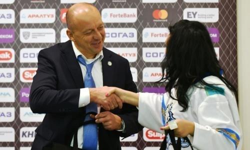 «Однозначно». Российский эксперт честно оценил работу Скабелки в «Барысе» и сборной Казахстана