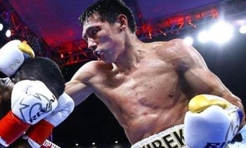 Трех непобежденных казахстанцев пригласили в турнир с чемпионом мира