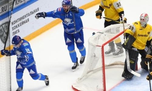 «Съест со всеми потрохами». Российский эксперт уверен в победителе матча «Северсталь» — «Барыс»