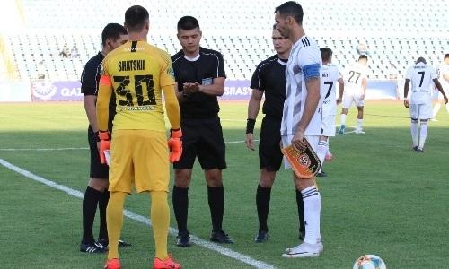43 футболиста выводили свои команды с капитанской повязкой на матчи КПЛ-2019
