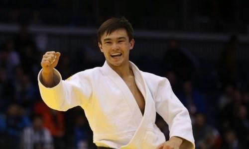 «Если ты готов, не важно кто против тебя». Серебряный призер чемпионата мира поделился планами на «Grand Slam» в Осаке