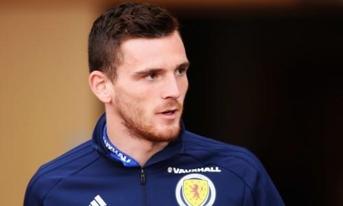 Без победителя Лиги Чемпионов. Сборная Шотландии понесла значительные потери перед матчем сКазахстаном