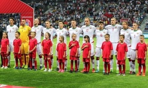 Два футболиста из клубов КПЛ вызваны вевропейскую сборную наматч против Германии