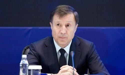 КФФ предложила несчитать легионерами футболистов изРоссии иеще ряда стран
