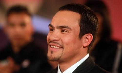Легендарный мексиканский боксер призвал «Канело» к бою с Головкиным и увидел тревожные изменения в GGG
