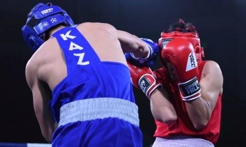 Сборная Казахстана стартовала с побед на молодёжном чемпионате Азии-2019