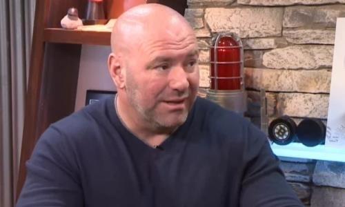 Что? Отец Тайсона Фьюри вызвал набой президента UFC