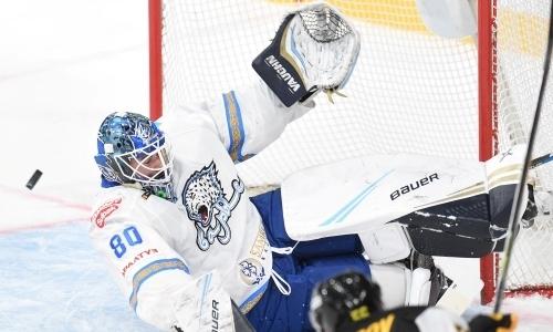 «Динамо» Москва — «Барыс»: где, когда и во сколько смотреть трансляцию матча КХЛ