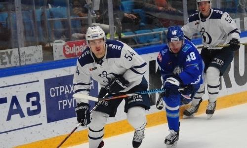 «Нужно заставить». Известный эксперт дал «Барысу» ключ к успеху против московского «Динамо»