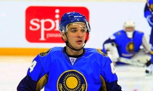Участник девяти чемпионатов мира из Казахстана внезапно возобновил карьеру в 41 год