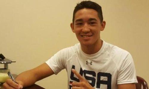 У казахстанского боксера прибавился потенциальный соперник по турниру «Золотой контракт»