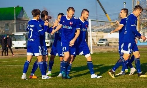 ПФЛК опубликовала информацию о первом переходном матче за право участия в Премьер-Лиге