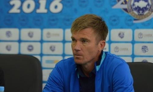 Экс-тренер клуба КПЛ возглавит европейскую команду