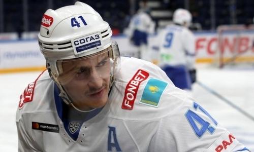 11 матчей без побед в основное время. Сергей Шавернев растолковал, что не так с «Барысом»