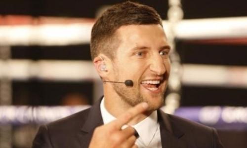 «Я ему не по зубам». Экс-чемпион мира сделал дерзкий прогноз на бой с Головкиным