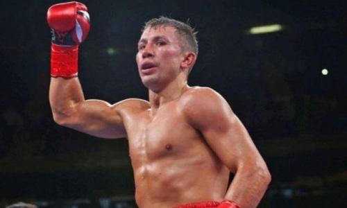 Эксперт ESPN оценил популярность Головкина среди лучших боксеров мира