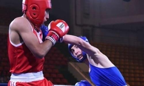 Сколько казахстанских боксеров поборется за «золото» молодежного чемпионата Азии-2019