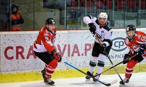 «Бейбарыс» проиграл «Донбассу» и не сыграет в финале Континентального Кубка
