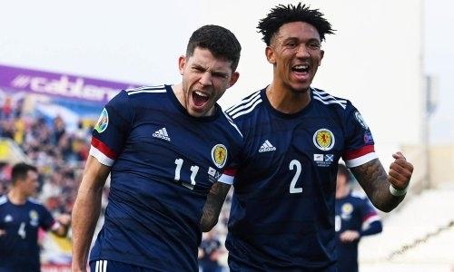 Неожиданным исходом завершился матч прямых конкурентов сборной Казахстана в отборе на ЕВРО-2020 Кипр — Шотландия
