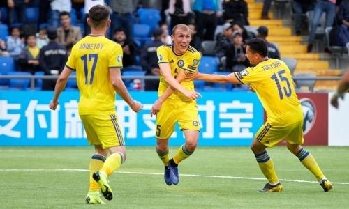 Не все так весело. Каково положение сборной Казахстана за тур до конца отбора ЕВРО-2020