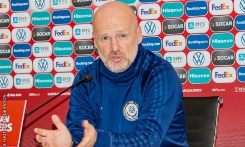«У нас проблемы». Михал Билек о матче с Шотландией, травмах и итогах отбора ЕВРО-2020