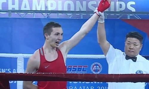 Абсолютный триумф. Сборная Казахстана полностью превзошла Узбекистан и выиграла командный зачет МЧА по боксу