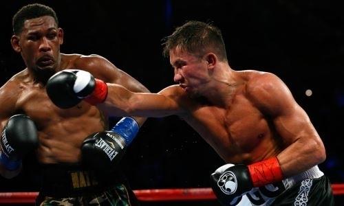 Экс-чемпион мира добавил Головкину ещё одно поражение и заявил о реванше с «Канело»