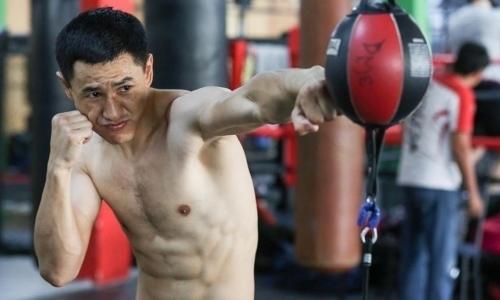Стала известна причина отказа казахстанца с24победами ититулом WBO отучастия в«Суперсерии» отMTK Global