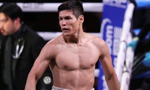 «Лучше и лучше». Менеджер Елеусинова раскрыл детали боя с экс-чемпионом WBC