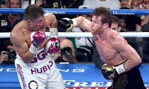 Легенда мексиканского бокса назвал победителя третьего боя Головкин — «Канело»