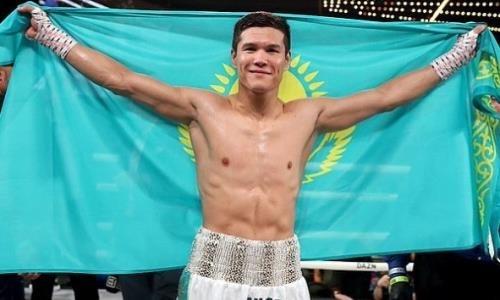 Промоутер сообщил Елеусинову важные моменты боя против экс-чемпиона WBC с 20 победами в профи