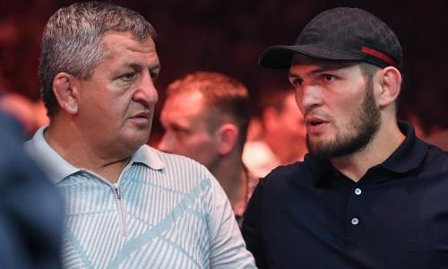 «Просто невозможно». Отец Нурмагомедова выдал подробности личной жизни Хабиба