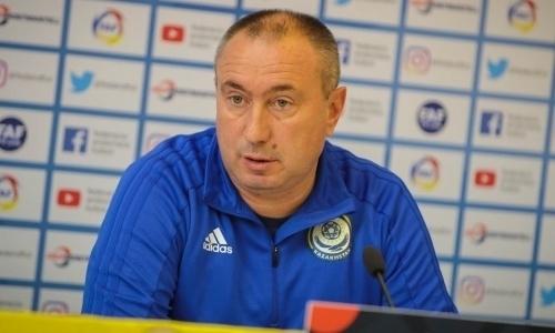 «Хозяева не являются фаворитами». Стоилов предсказал неожиданный исход матча Шотландия — Казахстан