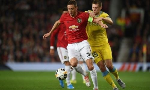 Соперник «Астаны» в Лиге Европы нацелился на победу в турнире