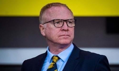 «Казахстан хорошо сражается». Битый со сборной Шотландии в Нур-Султане тренер дал прогноз на матч в Глазго