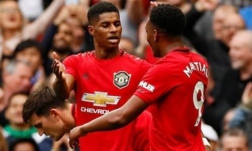 Исмех, игрех. Игрокам «Манчестер Юнайтед» поставили необычный ультиматум наматч с«Астаной»