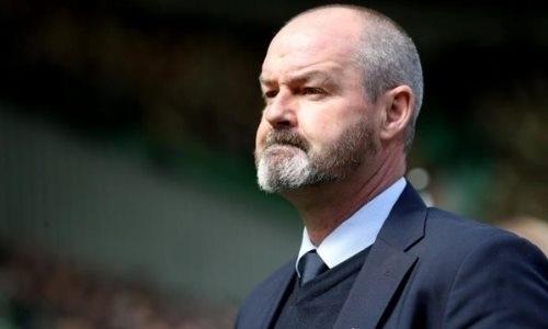 «Мало одной лишь победы». Тренер сборной Шотландии сделал заявление оматче сКазахстаном