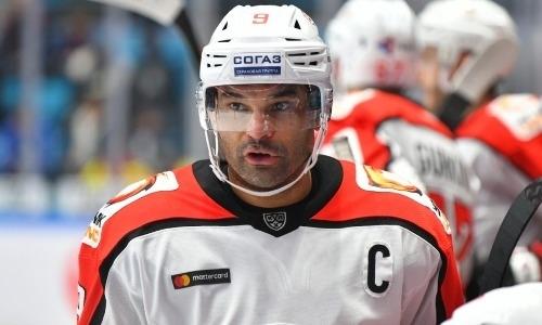 «Могут этому мешать». Найджел Доус раскрыл правду о перспективах «Барыса» в КХЛ и назвал имя его «мягкого» хоккеиста