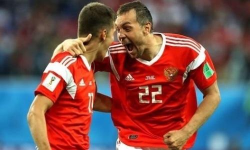 Разгром и разнос. Как сыграли соперники Казахстана по группе в заключительных матчах в отборе ЕВРО-2020