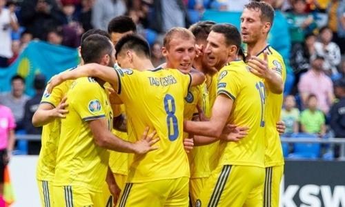 Уже не обреченные. Как сборная Казахстана провела отбор на EURO-2020