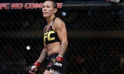 Сравниваемая сГоловкиным экс-чемпионка UFC приняла участие воткровенной фотосессии