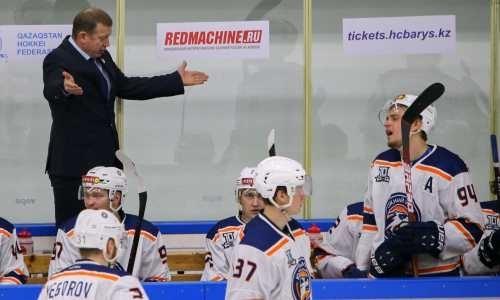 «С первой смены началась у нас невнятная игра». Тренер «Южного Урала» назвал причину поражения «Номаду»