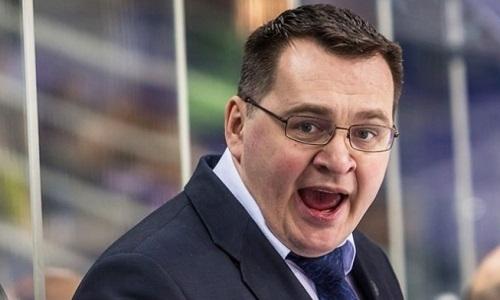 «Он отправился бы в больницу». Экс-наставник «Барыса» и сборной Казахстана пригрозил звезде НХЛ