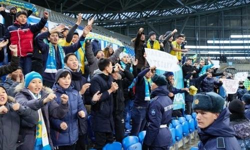 Президент ПФЛК объяснил низкую посещаемость матчей Премьер-Лиги