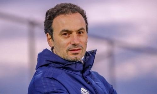 Экс-наставник «Астаны» стал новым кандидатом на пост главного тренера «Шахтера»