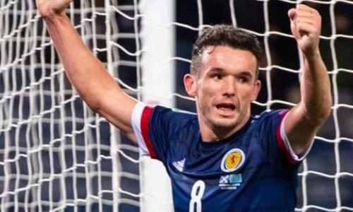 «Слишком придирчиво». Лучший бомбардир сборной Шотландии остался недоволен матчем сКазахстаном